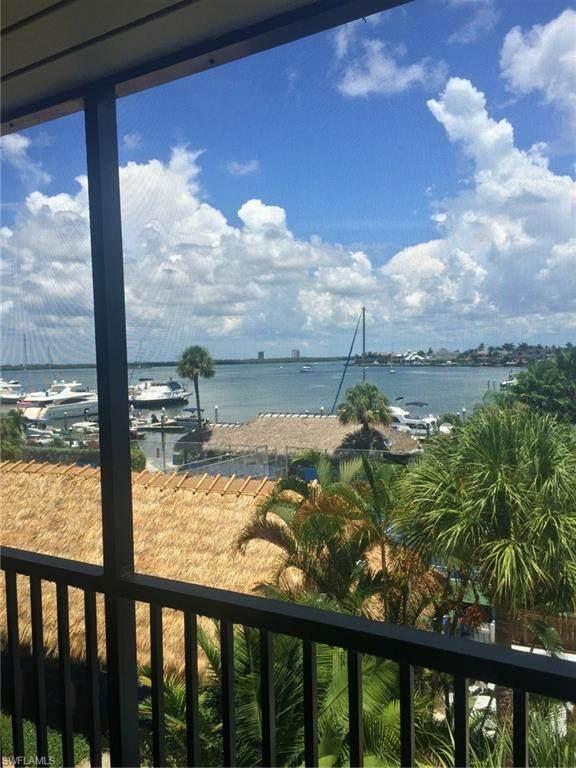 1019 Anglers Cv F-405, Marco Island, FL 34145 (#220049284) :: Caine Premier Properties