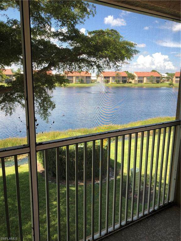2437 Millcreek Ln #204, Naples, FL 34119 (MLS #220049736) :: Clausen Properties, Inc.