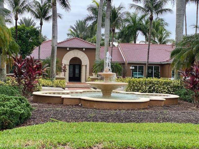 1235 Reserve Way 5-304, Naples, FL 34105 (#220050052) :: Equity Realty