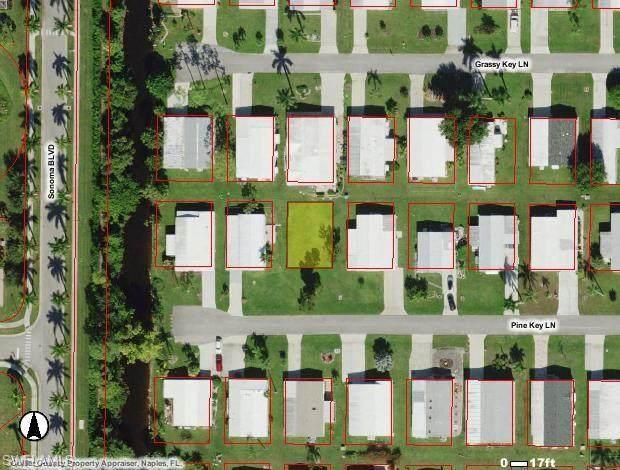 271 Pine Key Ln, Naples, FL 34114 (MLS #220050361) :: The Naples Beach And Homes Team/MVP Realty