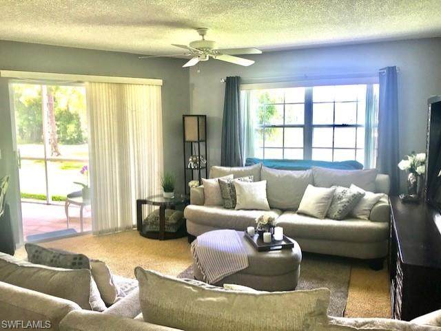 441 Quail Forest Blvd A102, Naples, FL 34105 (#220050548) :: Equity Realty