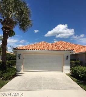 4062 Los Altos Ct, Naples, FL 34109 (MLS #220050836) :: Clausen Properties, Inc.