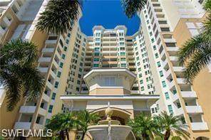 285 Grande Way #605, Naples, FL 34110 (#220052109) :: Equity Realty