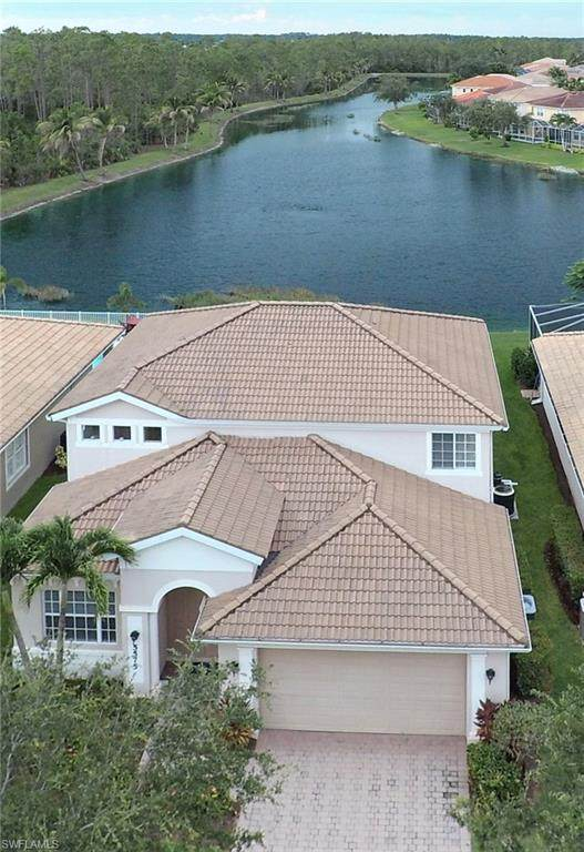 5575 Lago Villaggio Way, Naples, FL 34104 (#220054158) :: Equity Realty