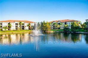 12965 Positano Cir #304, Naples, FL 34105 (#220056245) :: Southwest Florida R.E. Group Inc