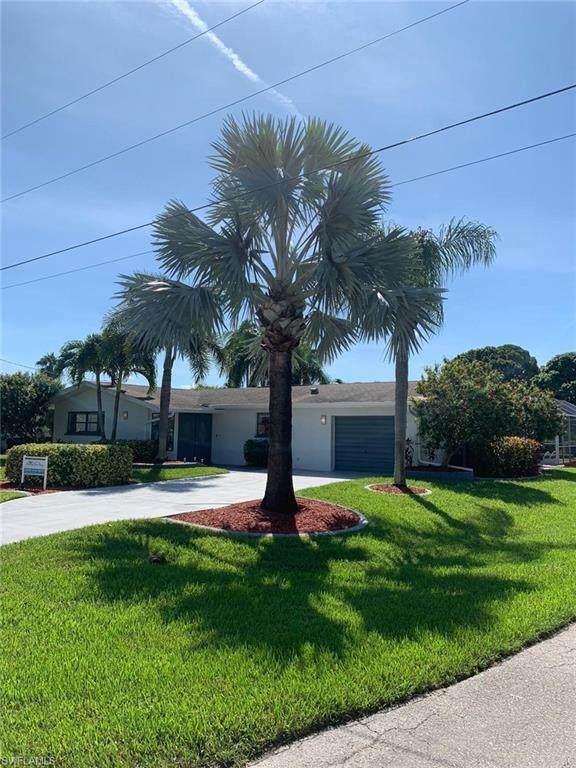 166 SW 53rd Ter, Cape Coral, FL 33914 (#220057439) :: Caine Premier Properties