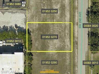 224 SW 2nd Ave, Cape Coral, FL 33991 (#220058825) :: Caine Premier Properties
