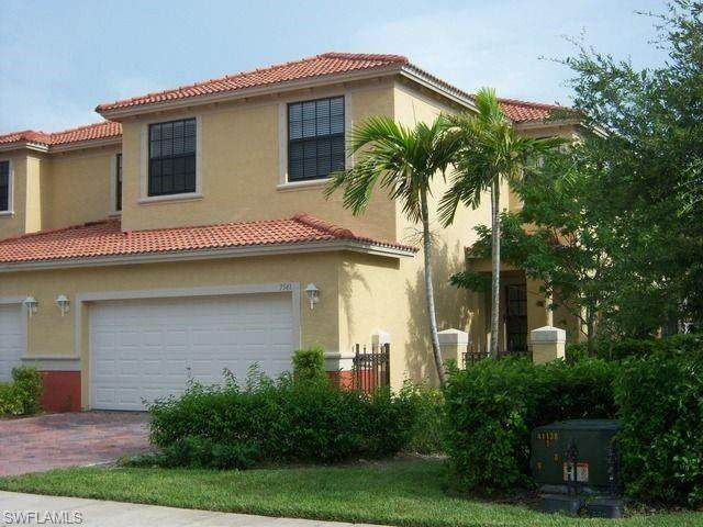 7541 Bristol Cir, Naples, FL 34120 (#220059003) :: Equity Realty