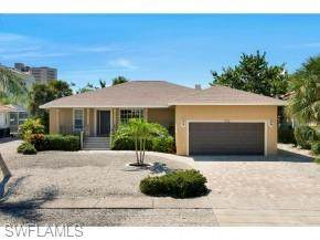 772 Seagrape Dr, Marco Island, FL 34145 (#220059557) :: Equity Realty