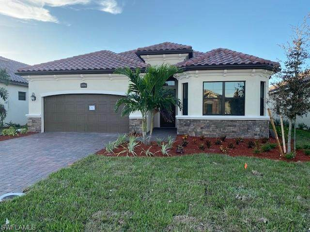 28115 Foxrock Ct, Bonita Springs, FL 34135 (#220060910) :: The Dellatorè Real Estate Group