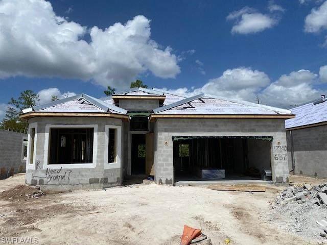 17140 Galway Run, Bonita Springs, FL 34135 (#220060927) :: The Dellatorè Real Estate Group