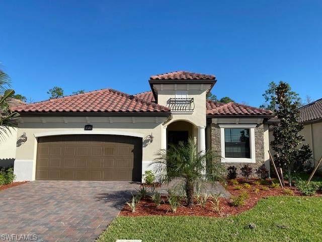 17130 Galway Run, Bonita Springs, FL 34135 (MLS #220060941) :: #1 Real Estate Services