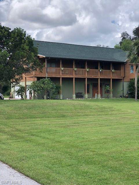 18430 Creek Dr, Fort Myers, FL 33908 (MLS #220061095) :: Team Swanbeck