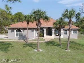 2221 Golden Gate Blvd W, Naples, FL 34120 (MLS #220061097) :: #1 Real Estate Services
