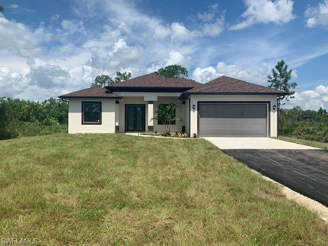 3633 48th Ave Ne, Naples, FL 34120 (#220061185) :: Vincent Napoleon Luxury Real Estate