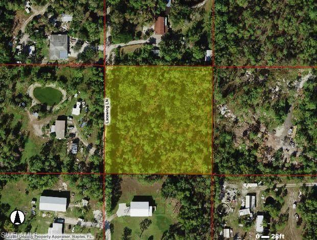 Lacewing Ln, Naples, FL 34114 (#220061274) :: Southwest Florida R.E. Group Inc