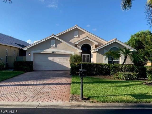 1059 Jardin Dr E, Naples, FL 34104 (#220061600) :: Jason Schiering, PA