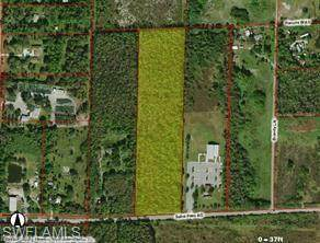 Sabal Palm Rd, Naples, FL 34114 (MLS #220062214) :: Eric Grainger | Engel & Volkers