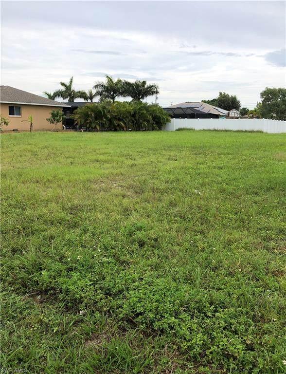 1729 Savona Pky W, Cape Coral, FL 33914 (MLS #220062710) :: Dalton Wade Real Estate Group