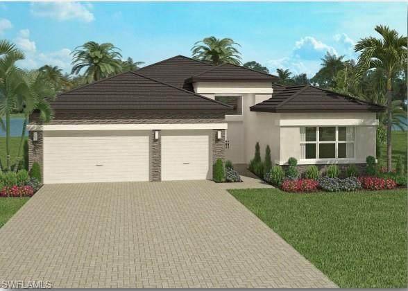 11608 Periwinkle Dr, Naples, FL 34120 (MLS #220063905) :: Domain Realty