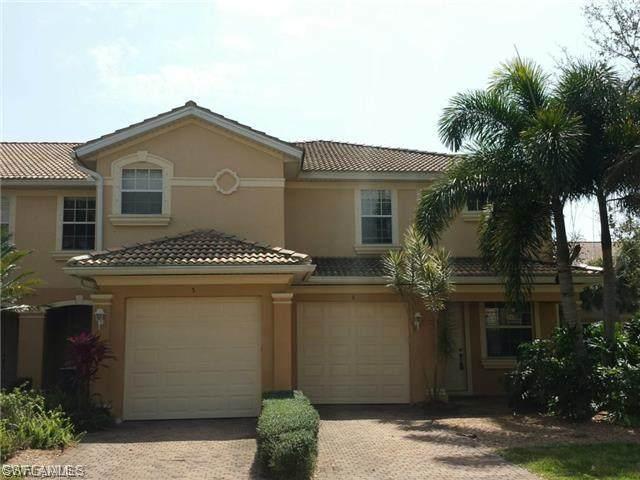 9720 Heatherstone River Ct #6, Estero, FL 33928 (#220064913) :: The Dellatorè Real Estate Group