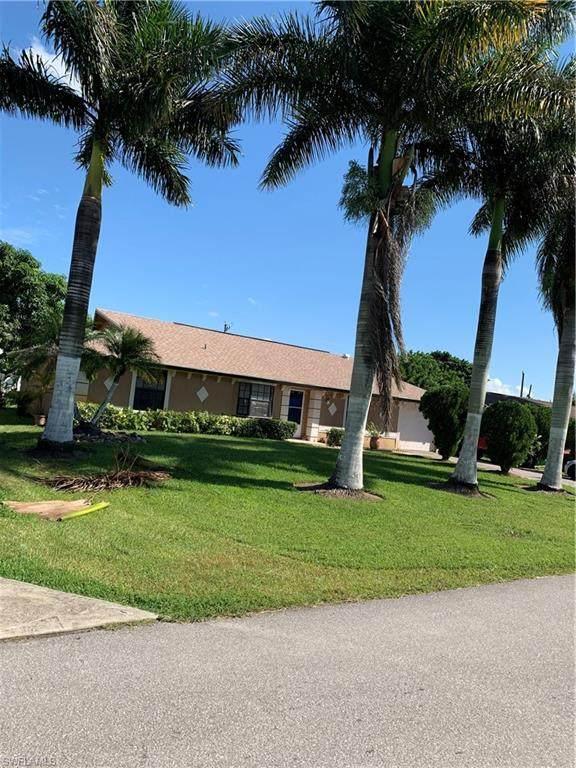 2236 51st St SW, Naples, FL 34116 (MLS #220066557) :: Kris Asquith's Diamond Coastal Group