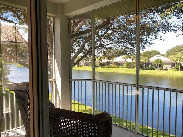 2378 Ravenna Blvd #201, Naples, FL 34109 (#220066886) :: The Dellatorè Real Estate Group