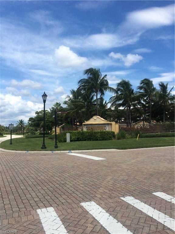 9283 Museo Cir #102, Naples, FL 34114 (MLS #220067126) :: #1 Real Estate Services