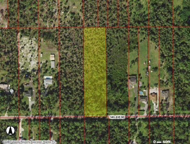 14th ave se Address Not Published, Naples, FL 34117 (MLS #220067314) :: The Naples Beach And Homes Team/MVP Realty