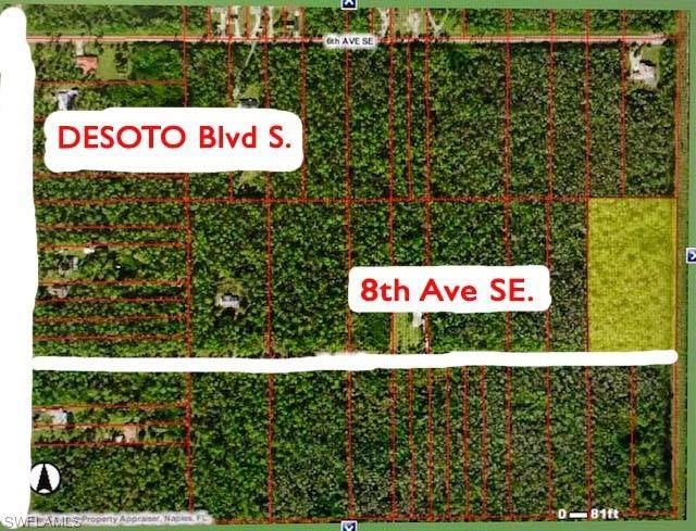 8th Ave SE, Naples, FL 34117 (MLS #220067434) :: Kris Asquith's Diamond Coastal Group