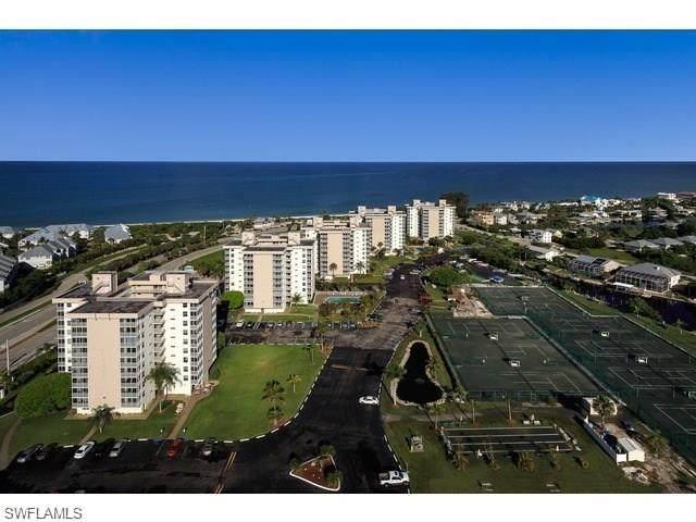5500 Bonita Beach Rd #5806, Bonita Springs, FL 34134 (MLS #220068019) :: Kris Asquith's Diamond Coastal Group