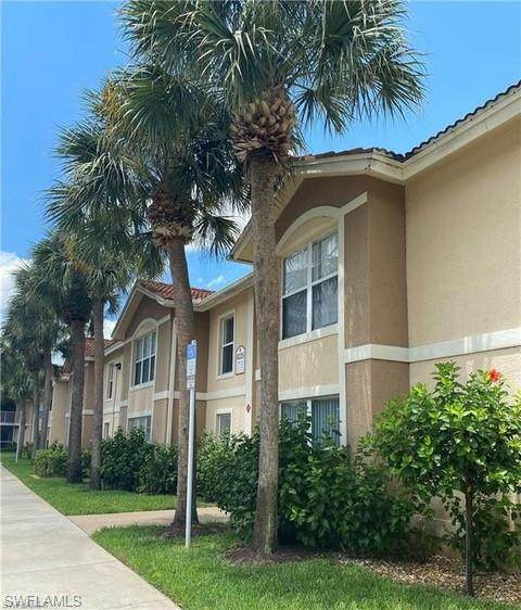 8225 Ibis Club Dr #201, Naples, FL 34104 (#220068052) :: We Talk SWFL