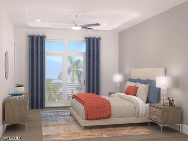 101 8th St S #210, Naples, FL 34102 (#220068087) :: Vincent Napoleon Luxury Real Estate