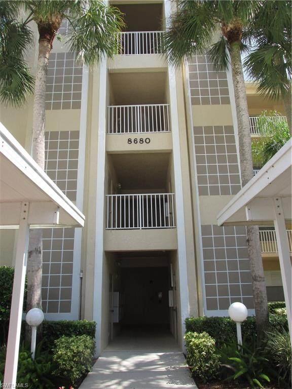 8680 Cedar Hammock Cir #135, Naples, FL 34112 (MLS #220068413) :: The Naples Beach And Homes Team/MVP Realty