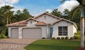 18709 Lake Hammock Dr, Naples, FL 34114 (#220068584) :: Vincent Napoleon Luxury Real Estate