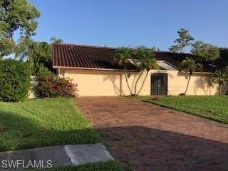 2323 Pinewoods Cir #13, Naples, FL 34105 (MLS #220069105) :: Domain Realty