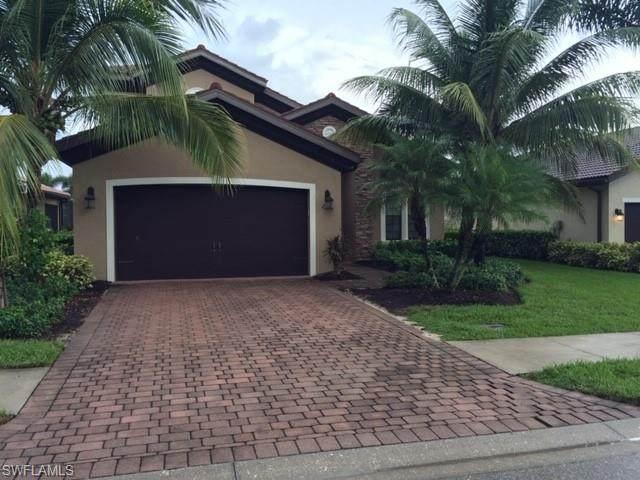 26151 Saint Michael Ln, Bonita Springs, FL 34135 (MLS #220069117) :: NextHome Advisors