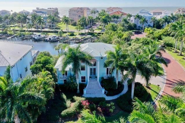 98 Southport Cv, Bonita Springs, FL 34134 (MLS #220069147) :: Domain Realty