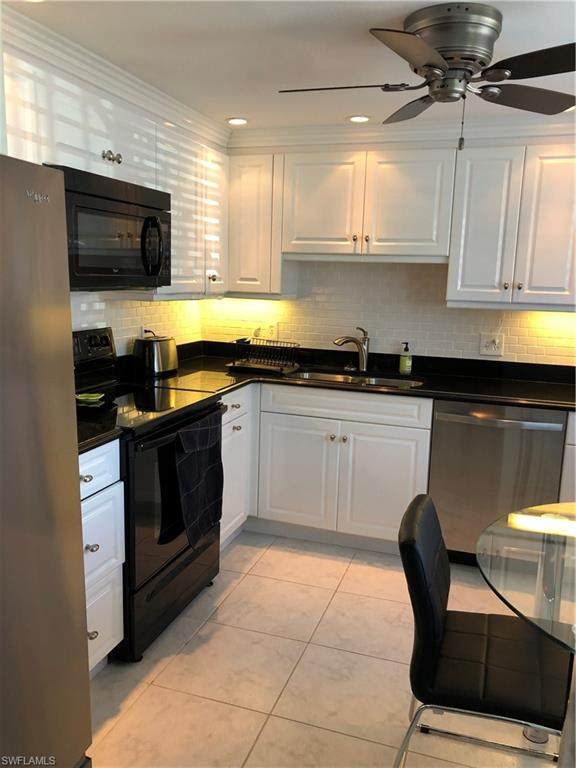 833 Teryl Rd #3, Naples, FL 34112 (#220069265) :: Jason Schiering, PA