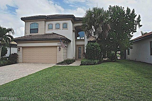28555 San Amaro Dr, Bonita Springs, FL 34135 (#220071204) :: The Dellatorè Real Estate Group