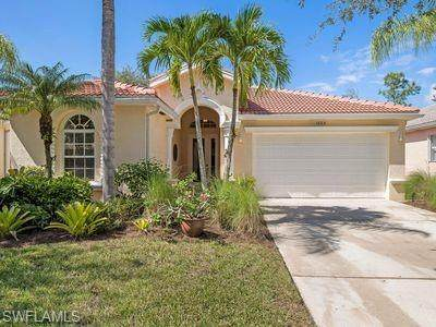 1663 Sanctuary Pointe Dr, Naples, FL 34110 (MLS #220071565) :: Realty World J. Pavich Real Estate