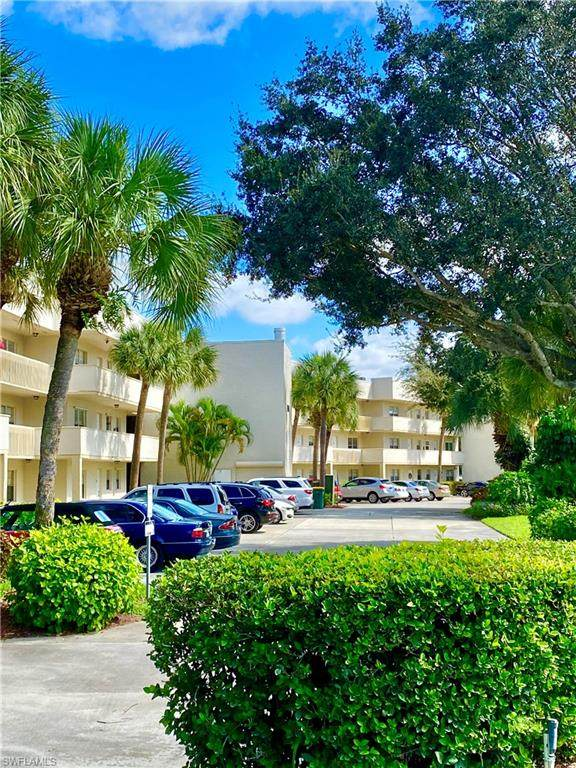 501 Forest Lakes Blvd 1-304, Naples, FL 34105 (MLS #220072829) :: #1 Real Estate Services