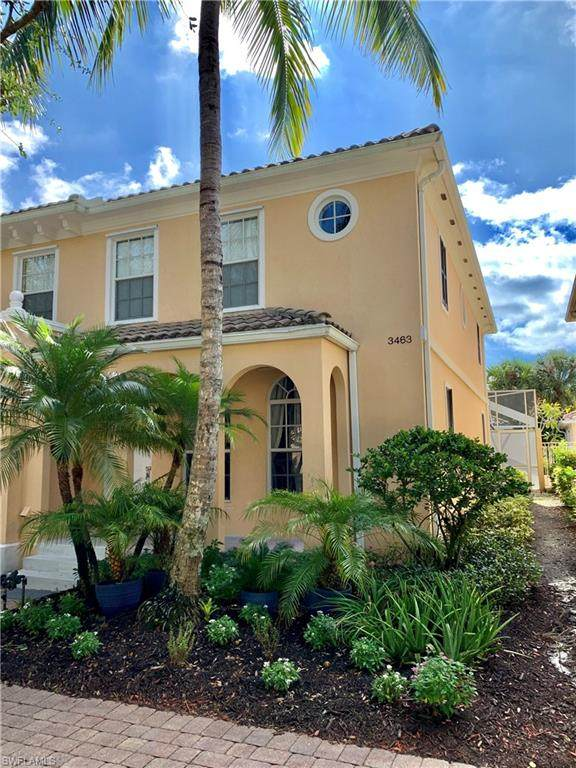 3463 Bravada Way, Naples, FL 34119 (MLS #220073029) :: The Naples Beach And Homes Team/MVP Realty