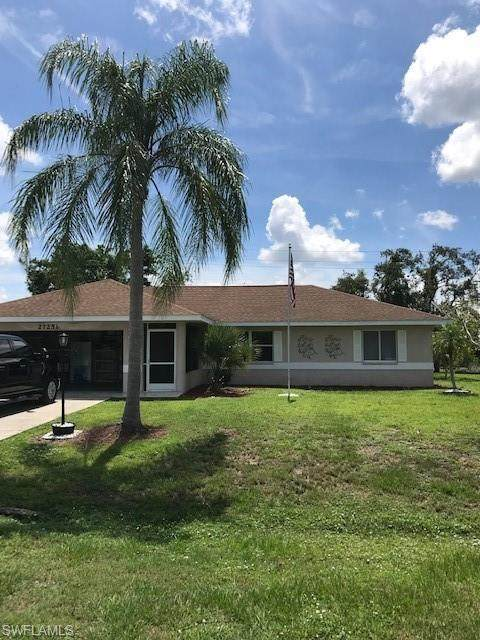 27251 Preservation St, Bonita Springs, FL 34135 (MLS #220073063) :: Florida Homestar Team