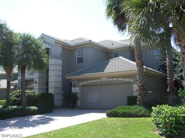 9066 Whimbrel Watch Ln #101, Naples, FL 34109 (#220073302) :: The Dellatorè Real Estate Group