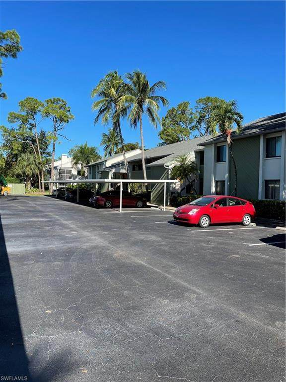 3008 Kings Lake Blvd #3008, Naples, FL 34112 (MLS #220073770) :: The Naples Beach And Homes Team/MVP Realty