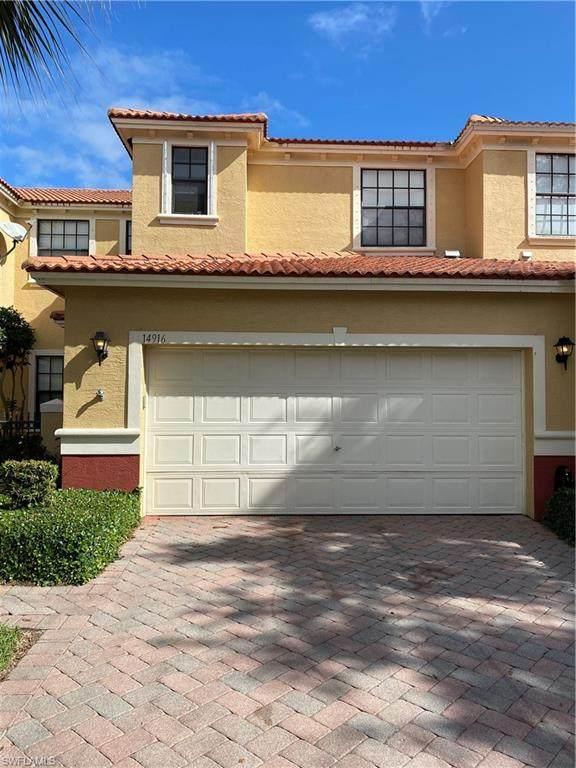 14916 Summit Place Cir #24, Naples, FL 34119 (MLS #220074992) :: Clausen Properties, Inc.