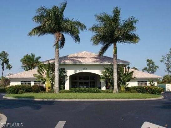 7956 Leicester Dr, Naples, FL 34104 (MLS #220075176) :: Kris Asquith's Diamond Coastal Group