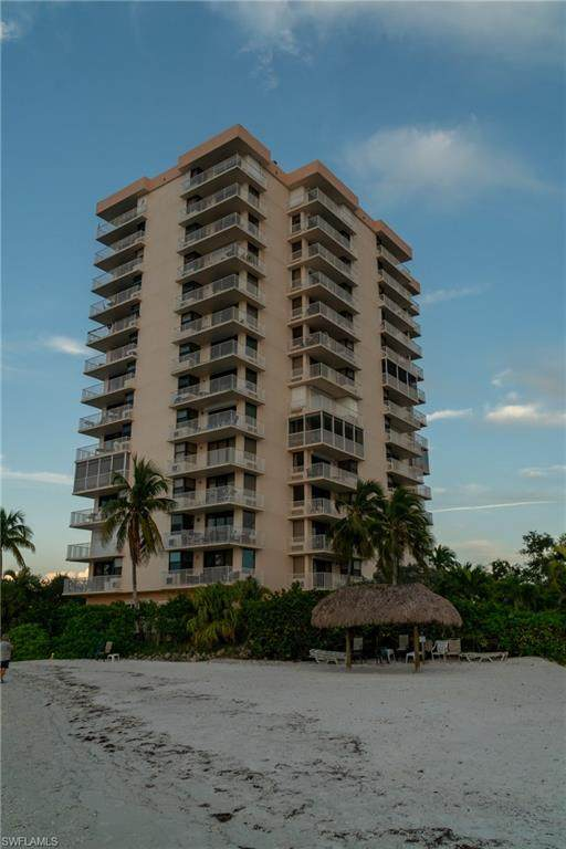 8701 Estero Blvd #406, Bonita Springs, FL 33931 (#220075410) :: Southwest Florida R.E. Group Inc