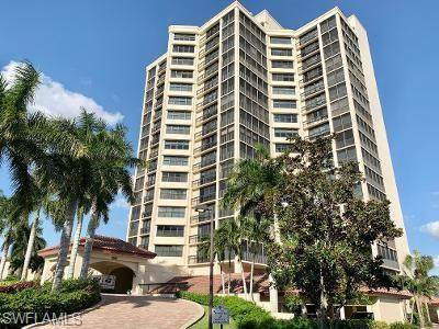 6000 Pelican Bay Blvd #1502, Naples, FL 34108 (#220075543) :: Caine Luxury Team
